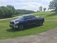Picture of 2015 Toyota Tundra TRD Pro Double Cab 5.7L FFV 4WD, exterior