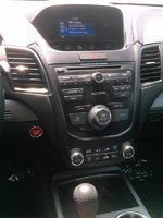 Picture of 2014 Acura RDX Base, interior