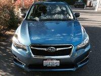 Picture of 2016 Subaru Impreza 2.0i Hatchback, exterior