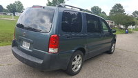 Picture of 2006 Saturn Relay 3 4dr Minivan, exterior