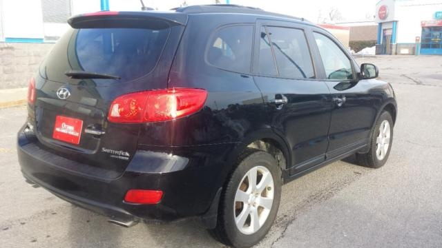 Picture of 2007 Hyundai Santa Fe