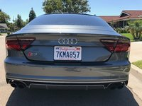 Picture of 2016 Audi S7 4.0T quattro AWD, exterior, gallery_worthy