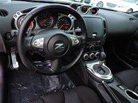 2012 Nissan 370Z - Interior Pictures - CarGurus