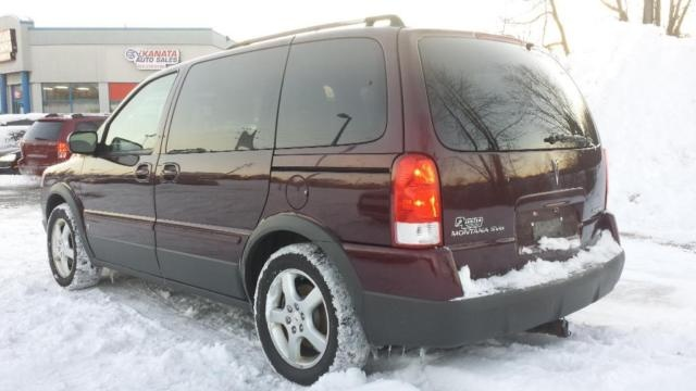 Picture of 2006 Pontiac Montana SV6