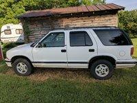 Picture of 1996 Chevrolet Blazer 4 Door LS 4WD, exterior