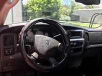 Picture of 2004 Dodge Ram 3500 ST Quad Cab LB DRW 4WD, interior