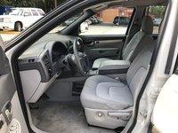 Picture of 2004 Buick Rendezvous CXL, interior