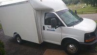 Picture of 2005 Chevrolet Express Cargo 3 Dr G3500 Cargo Van Extended, exterior