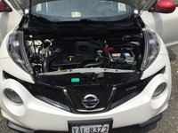 Picture of 2014 Nissan Juke NISMO AWD, engine
