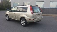 Picture of 2006 Nissan X-Trail LE AWD, exterior, gallery_worthy