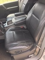 Picture of 2004 Nissan Armada SE 4WD Off-Road, interior