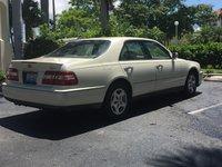 Picture of 1997 INFINITI Q45 4 Dr Touring Sedan, exterior