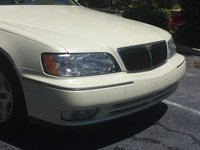 Picture of 1997 INFINITI Q45 4 Dr Touring Sedan, exterior, gallery_worthy