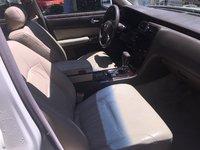 Picture of 1997 INFINITI Q45 4 Dr Touring Sedan, interior, gallery_worthy