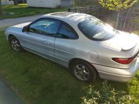 Picture of 2001 Ford Escort 2 Dr ZX2 Coupe, exterior
