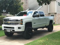 Picture of 2016 Chevrolet Silverado 2500HD High Country Crew Cab 4WD, exterior