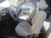 Picture of 1998 Hyundai Tiburon 2 Dr FX Hatchback, interior