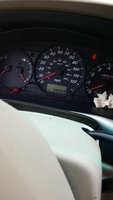 Picture of 2002 Mazda MPV ES, interior