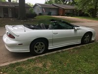 Picture of 1999 Chevrolet Camaro Base Convertible, exterior, gallery_worthy
