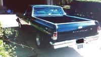Picture of 1964 Chevrolet El Camino Base, exterior