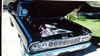 Picture of 1964 Chevrolet El Camino Base, engine, gallery_worthy