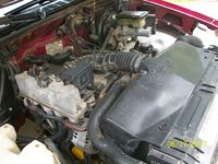 Picture of 1994 Chevrolet S-10 2 Dr STD Standard Cab SB, engine