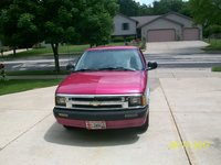 Picture of 1994 Chevrolet S-10 2 Dr STD Standard Cab SB, exterior