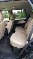 Picture of 2007 Saab 9-7X 4.2i, interior