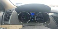 Picture of 2015 Hyundai Sonata Hybrid Base, interior