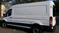 Picture of 2016 Ford Transit Cargo 250 3dr LWB Medium Roof w/Sliding Passenger Side Door, exterior
