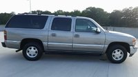 Picture of 2001 GMC Yukon XL 1500 SLT 4WD, exterior