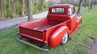 1952 Chevrolet 3100 Overview