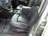 Picture of 1999 Dodge Intrepid 4 Dr ES Sedan, interior