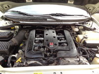Picture of 1999 Dodge Intrepid 4 Dr ES Sedan, engine, gallery_worthy