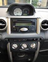 Picture of 2005 Scion xA 4 Dr STD Hatchback, interior