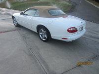Picture of 1998 Jaguar XK-Series XK8 Convertible, exterior