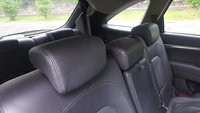 Picture of 2009 Hyundai Veracruz Limited AWD, interior, gallery_worthy