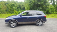 Picture of 2009 Hyundai Veracruz Limited AWD, exterior, gallery_worthy