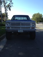 Picture of 1973 Dodge D-Series, exterior