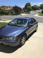 Picture of 2002 Volvo S60 2.4T Turbo, exterior