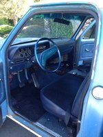 Picture of 1973 Dodge D-Series, interior