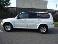 Picture of 2001 Suzuki Grand Vitara Limited, exterior
