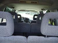 Picture of 2001 Suzuki Grand Vitara Limited, interior