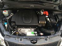 Picture of 2010 Suzuki SX4 Touring AWD Crossover, engine