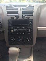 Picture of 2004 Chevrolet Malibu LS, interior