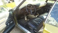 Picture of 1972 Buick LeSabre, interior, gallery_worthy