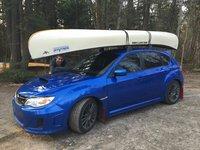 Picture of 2014 Subaru Impreza WRX Hatchback, exterior