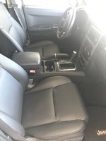 Picture of 2010 Jeep Commander Sport 4WD, interior