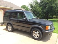 Picture of 2001 Land Rover Discovery Series II 4 Dr SD AWD SUV, exterior, gallery_worthy