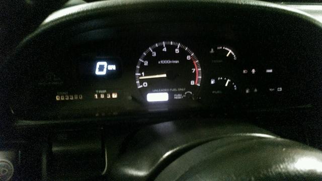 Nissan Sx Dr Se Hatchback Pic X